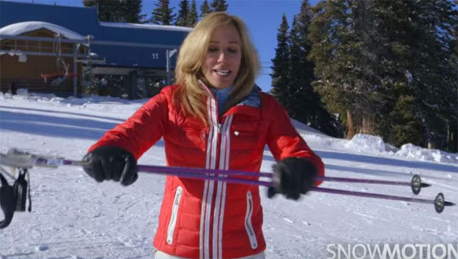 Snow Motion-Ski-Tip-Handlebar